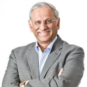 Satish Moorjani