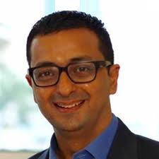 Zameer Nathani SVP & General Counsel at UFO Moviez India Limited