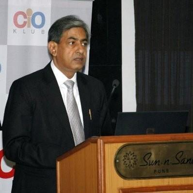 Vinod Kashyap