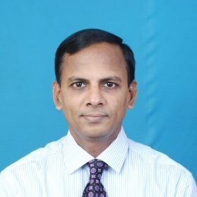 N.P. Sundar